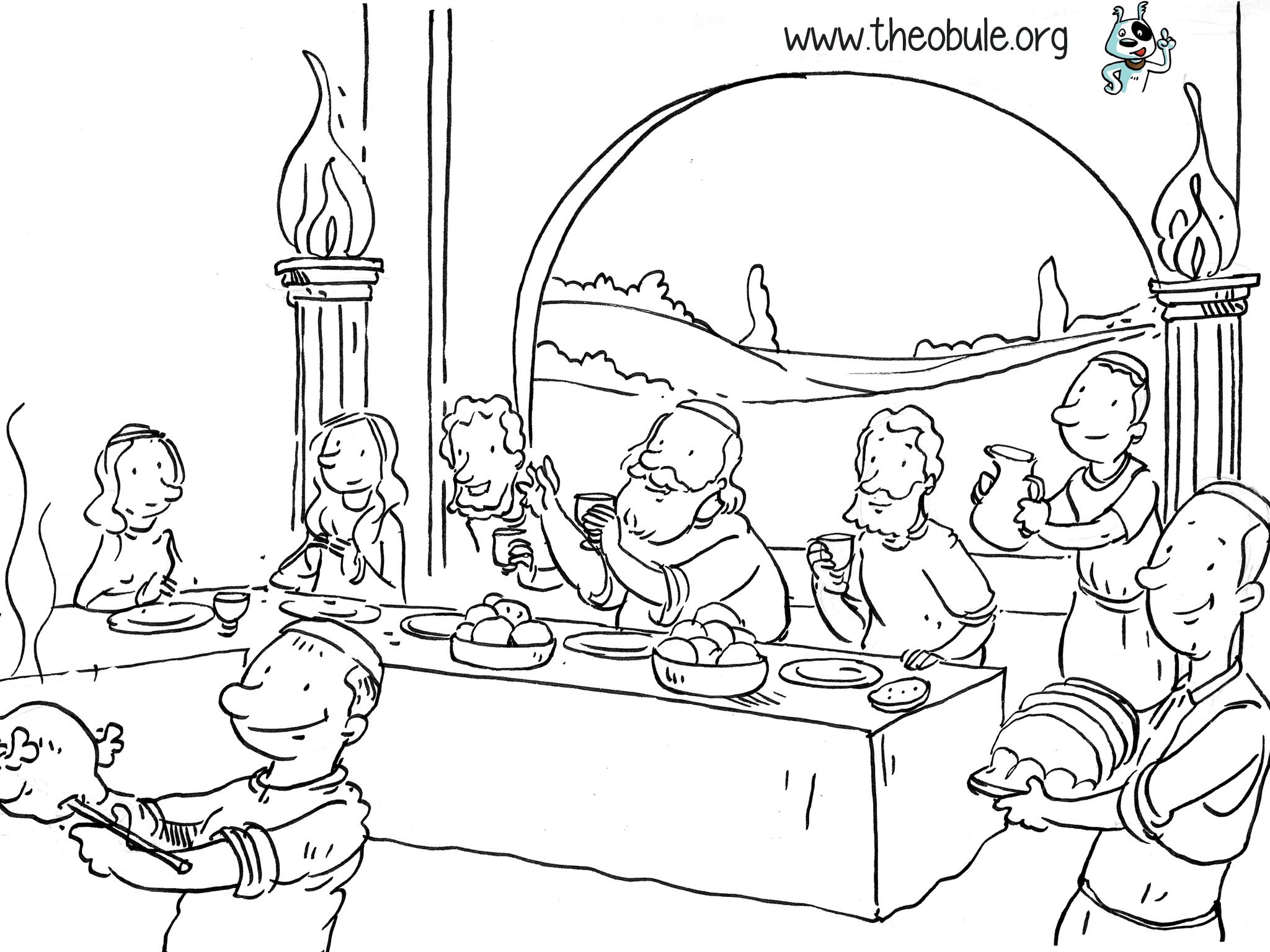 Coloriage Adulte Eglise.Coloriages